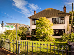 Bed and breakfast in the centre of Bembridge