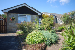 Dog friendly self catering cottage