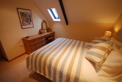 Modern Barn Conversion Holiday Cottages