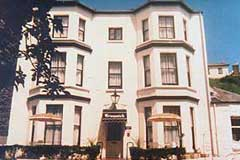 , Brunswick House, Ventnor, Isle of Wight