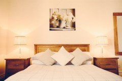 The Caledon Guest House, Cowes, Isle of Wight. A friendly bed and breakfast in central Cowes