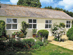 Self catering in Bembridge, Chicken Shed, Bembridge, Isle of Wight