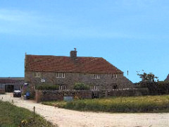 18th Century cottages in a beautiful rural location