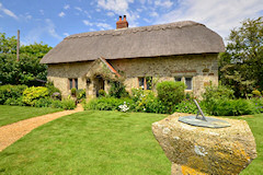 Classic Cottages on the Isle of Wight