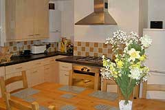 Self catering, Cowes House, Cowes, Isle of Wight