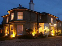 Guest House in Sandown, The Lawns, Sandown, Isle of Wight