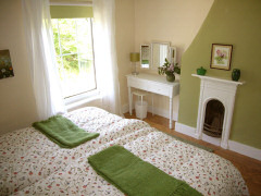 Little Moon Cottage, Totland, Isle of Wight