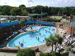 , Lower Hyde Holiday Park, Shanklin, Isle of Wight