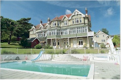 , Lyon Court, Shanklin, Isle of Wight