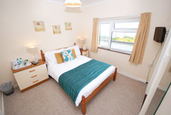 Hotel with spectacular views of Sandown Bay