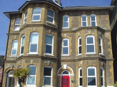 Luxury self catering apartment in Ventnor