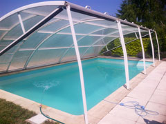 Le Vert, , Isle of Wight. Gite in France with swimming pool