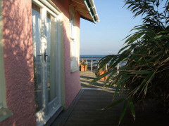 Wight Coast Holidays, Bembridge, Isle of Wight. Self catering cottages throughout the Isle of Wight