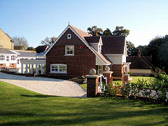Bed & Breakfast Accommodation near  Shanklin Old Village